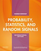 Cover for Probability, Statistics, and Random Signals