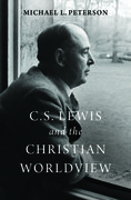 Cover for C. S. Lewis and the Christian Worldview
