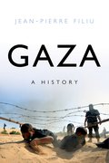 Cover for Gaza