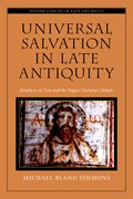 Cover for Universal Salvation in Late Antiquity