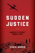 Cover for Sudden Justice