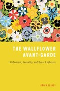 Cover for The Wallflower Avant-Garde
