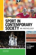 Cover for Sport in Contemporary Society