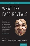 Cover for What the Face Reveals
