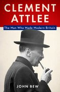 Cover for Clement Attlee