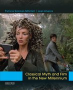Cover for Classical Myth and Film in the New Millennium - 9780190204167