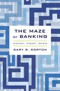 Cover for The Maze of Banking