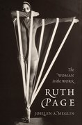 Cover for Ruth Page