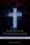 Cover for American Possessions