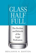 Cover for Glass Half Full