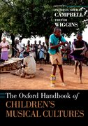 Cover for The Oxford Handbook of Children