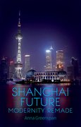 Cover for Shanghai Future