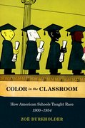 Cover for Color in the Classroom