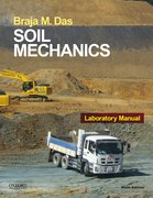 Cover for Soil Mechanics Laboratory Manual