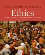 Cover for Ethics