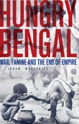 Cover for Hungry Bengal