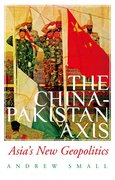 Cover for The China-Pakistan Axis