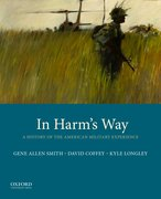 Cover for In Harm