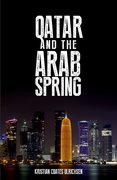 Cover for Qatar and the Arab Spring