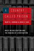 Cover for A Country Called Prison