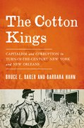 Cover for The Cotton Kings