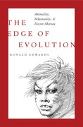 Cover for The Edge of Evolution