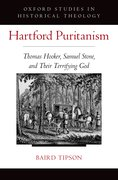 Cover for Hartford Puritanism
