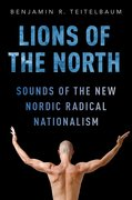 Cover for Lions of the North