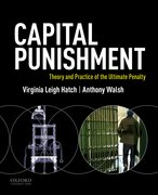 Cover for Capital Punishment