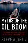 Cover for Myths of the Oil Boom