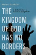 Cover for The Kingdom of God Has No Borders