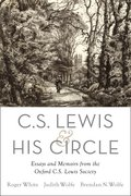 Cover for C. S. Lewis and His Circle