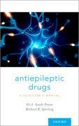 Cover for Antiepileptic Drugs