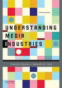 Cover for Understanding Media Industries