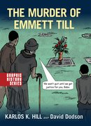 Cover for The Murder of Emmett Till