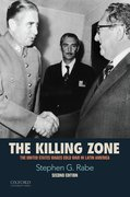 Cover for The Killing Zone