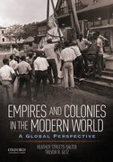 Cover for Empires and Colonies in the Modern World