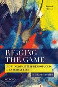 Cover for Rigging the Game