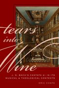 Cover for Tears into Wine