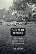 Cover for Sick from Freedom