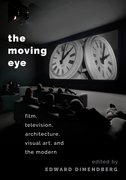 Cover for The Moving Eye