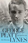 Cover for George Platt Lynes