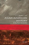 Cover for Asian American History: A Very Short Introduction