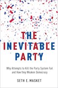 Cover for The Inevitable Party