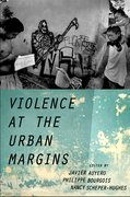 Cover for Violence at the Urban Margins