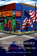 Cover for Durable Ethnicity