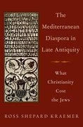 Cover for The Mediterranean Diaspora in Late Antiquity