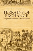 Cover for Terrains of Exchange
