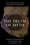 Cover for The Truth of Myth