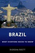Cover for Brazil